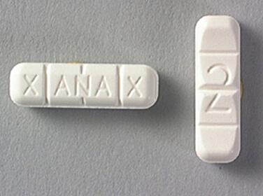 Buy Xanax 2mg Bars Online