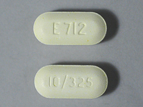 Buy Endocet 10/325mg online