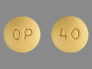 Buy Oxycodone 40MG Online